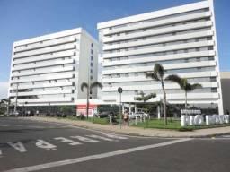 Aluguel sala comercial Shopping Rio Poty reformada