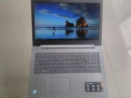 Notebook Lenovo i3-6006U 4GB 1TB Tela Full HD 15.6? - Semi-novo
