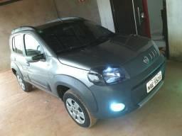 Fiat uno way 1.4 2011 - 2011