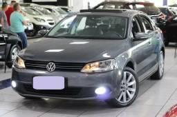 Vw - Volkswagen Jetta Volkswagen financio ou Parcelo - 2013