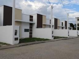 Residencial Mangabeira Ville opção c 2 ou 3 quartos c.suíte