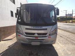 Micro Onibus 2008/2009 com poltrona fixa - 2008