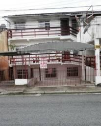 Apto 03 (térreo) Rua Luiz Gualberto, 206