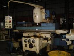 Fresadora vertical tos - 78