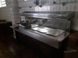 Equipamentos usados para restaurante