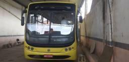 Ônibus m.benz 1418 urbano revisado ano 2008
