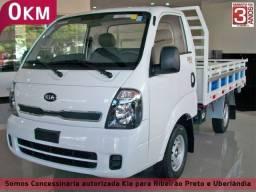 Kia Bongo 2500 Madeira 2021