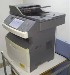 Impressora Multifuncional Lexmark X464 Laser comprar usado  Salvador