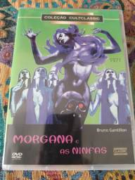 Morgana e as Ninfas Dvd