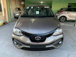Toyota Etios XL Plus 1.5 Aut 2020/2020 0km Emplacado