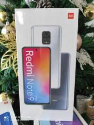 Promoção de Natal! Redmi note 9 Pro da Xiaomi.. Novo lacrado com garantia e entrega
