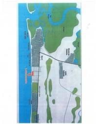 Terreno à venda, 18242 m² por R$ 450.000 - Por Do Sol - Mucuri/BA