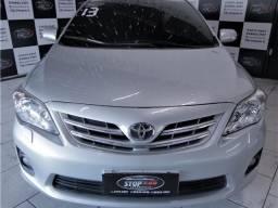 Toyota Corolla 2.0 altis 16v flex 4p automático - 2013