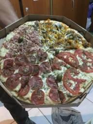 Pizzaria do João!!