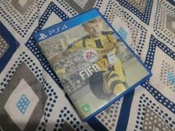 FIFA17 & COD Infinite Warfare