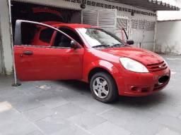 Ford Ka! - 2010
