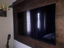 TV LG 47 Polegadas Smart e 3 D