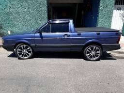 Saveiro a diesel - 1988