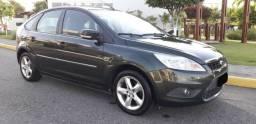 Vendo ou troco Ford Focus Hatch 1.6 Completo 2011 (Super Econômico) - 2011