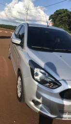 Ford KA 1.0 2017 Completo - 2017