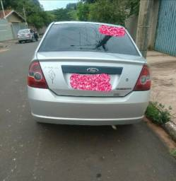 Vendo Ford Fiesta - 2005