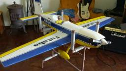 Extra 300 S - Great Planes - 1,6m de envergadura
