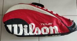 Raqueteira Thermobag Tripla Wilson Tour