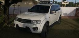 Vendo Pajero Dakar 2016 Diesel HPES 7 Lugares