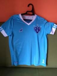 Camisa do Paysandu oficial