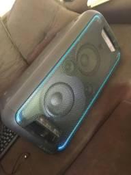 Som Bluetooth Sony Extra Bass