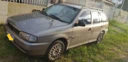 Vw Parati 1.0 1998 - 1998