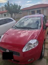 Fiat Punto Essence 1.6 16v - 2012