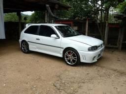 Gol Turbo - 1995