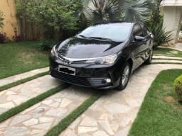 Toyota Corolla 1.8 Parcelado