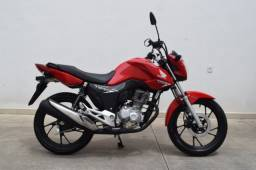 Honda CG 160 Fan 0km 2021