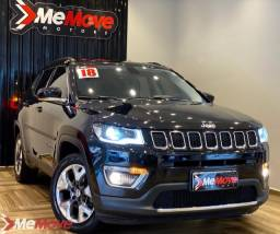 Jeep Compass 2.0 Limited 2018