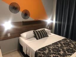 Lindas Suites Mobiliadas Novíssimas - Próximo à Unifan e Parque Jardim Botânico