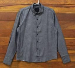 Camisa Social Masculina CK