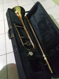 Trombone de vara novo