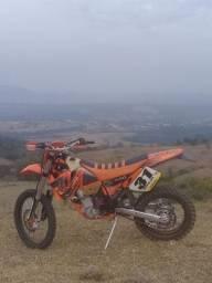KTM 520cc