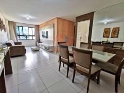 Apartamento 3 Quartos Todo Projetado na Bela Vista Prox da UFCG com Ótima Área de Lazer