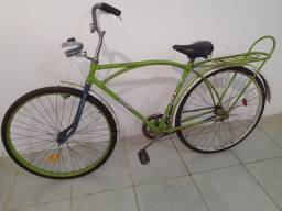 Bicicleta - Caloi Arco Duplo