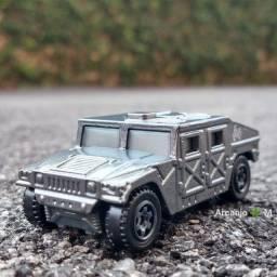 Matchbox Hummer Humvee Jurassic Wolrd