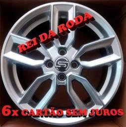 Jogo de Rodas Scorro S227-ARO17