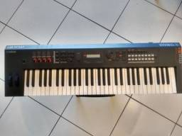 Sintetizador Yamaha MX61 (Mixer Instrumentos Musicais)