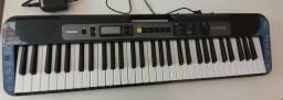 Teclado Casio Tone LK-S250 61 Teclas Iluminadas<br><br>