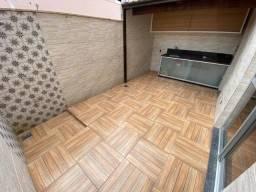 Monte Verde 3 Qts C/Suite - Quintal Privativo - 2 vagas Cobertas