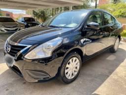 Nissan Versa S 1.0 2019 - Oportunidade