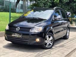 Volkswagen - SpaceFox 1.6 Trend C GNV