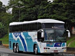 Onibus Leito Scania 113 Turbinado Interculado
